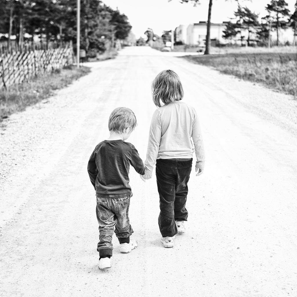 Little Brother Big Brother Quotes: Zet 3- En 4- Jarigen Samen In Een Klas En De Oudste