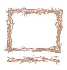 frame branches