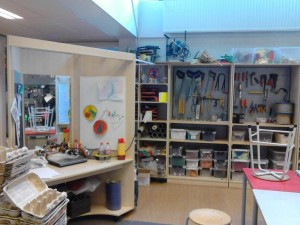 open atelier