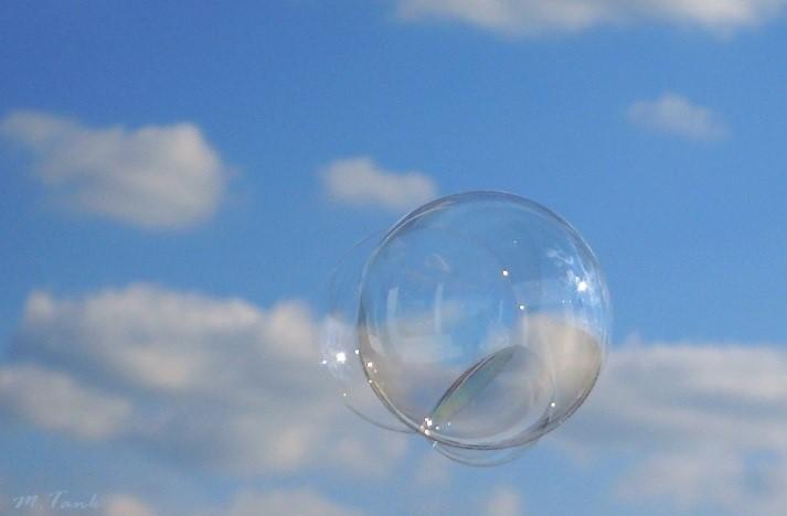 Zorgen voor jezelf: Of hoe een 'bubbel' van rust creëren ook ...