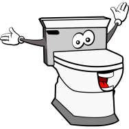 This image has an empty alt attribute; its file name is toliet.png